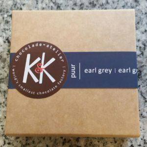 earl grey dark puur chocolade chocolat
