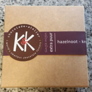 hazalnoot krenten puur chocolade chocolat hazelnuts dark